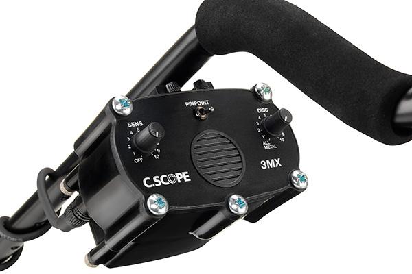 3MX Box 3Q