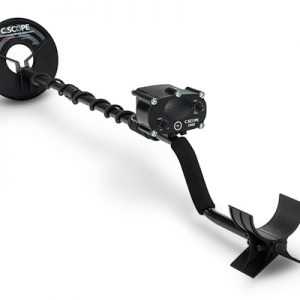 CS2MX metal detector